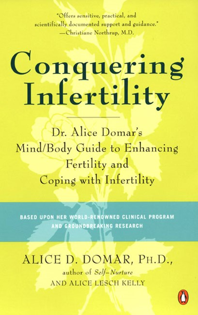 Conquering Infertility