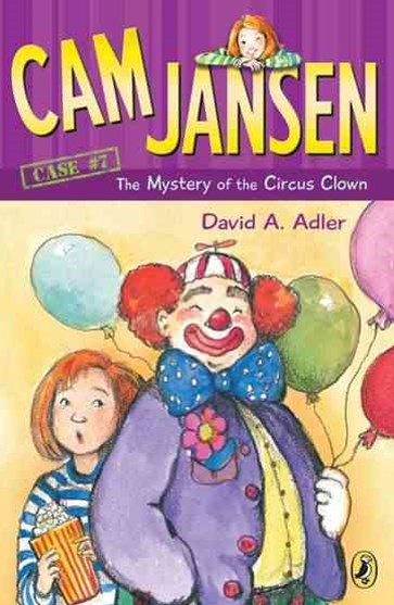 The Mystery of the Circus Clown
