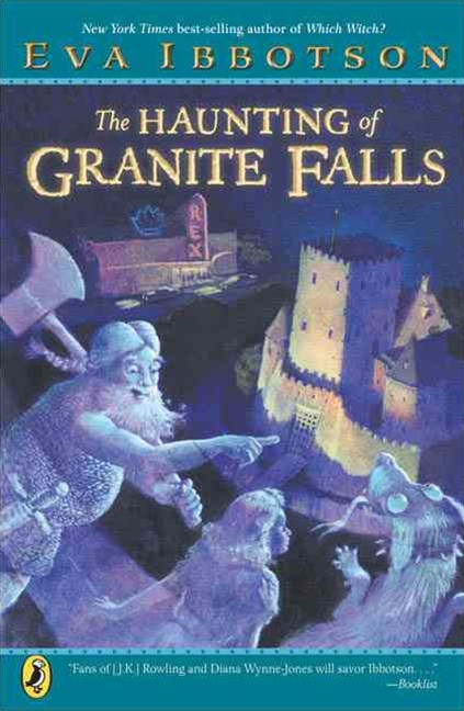 The Haunting of Granite Falls