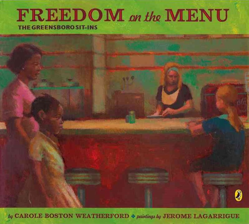 Freedom on the Menu
