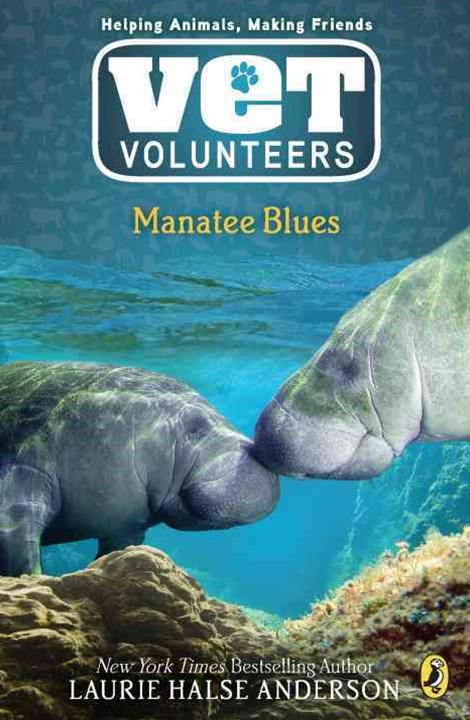Manatee Blues