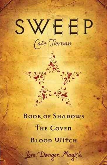 Book of Shadows - The Coven - Blood Witch