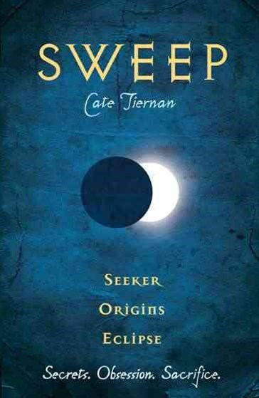 Seeker, Origins, and Eclipse