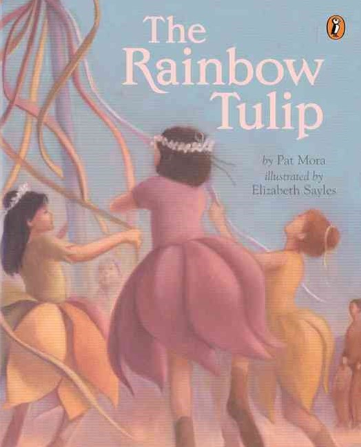 The Rainbow Tulip