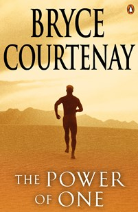 The Power Of One by Bryce Courtenay (9780143004554) - PaperBack - Adventure Fiction Modern