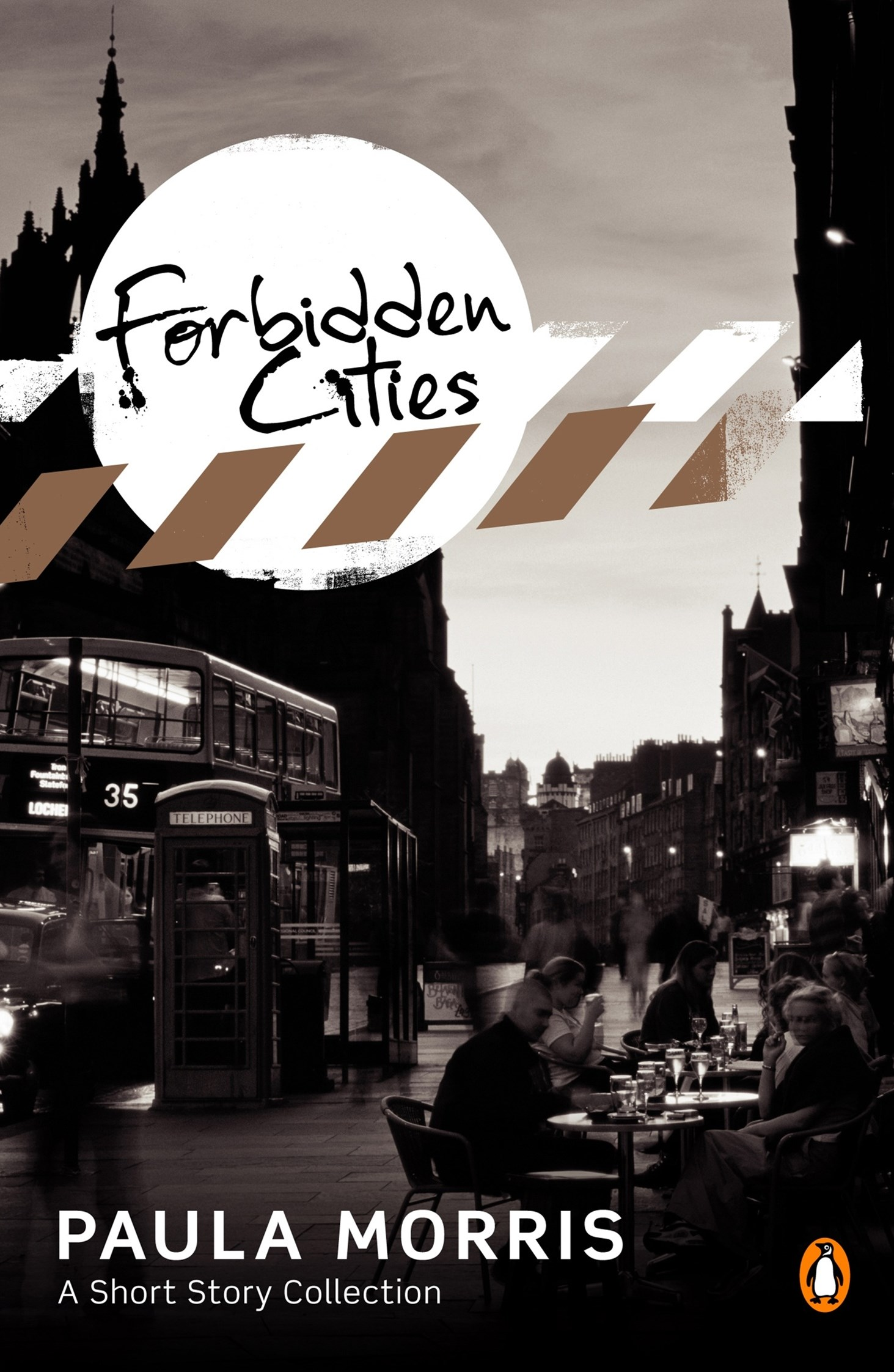 Forbidden Cities