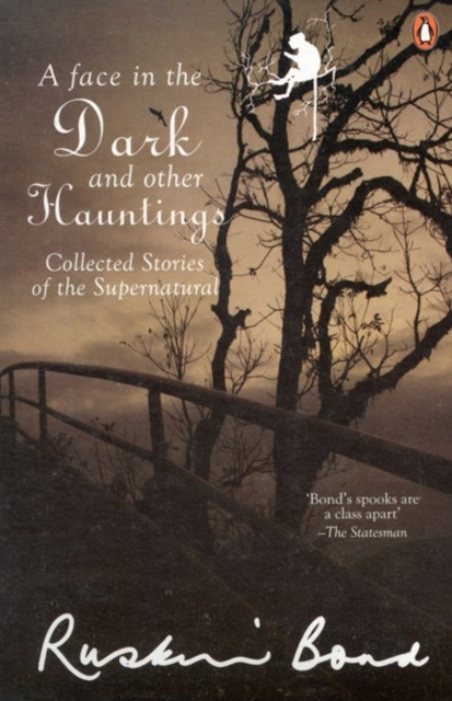 Face in the Dark and Other Hauntings