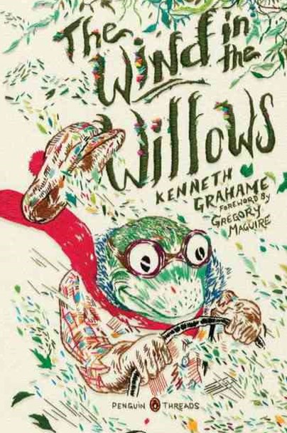 The Wind In The Willows, Thee Edition)