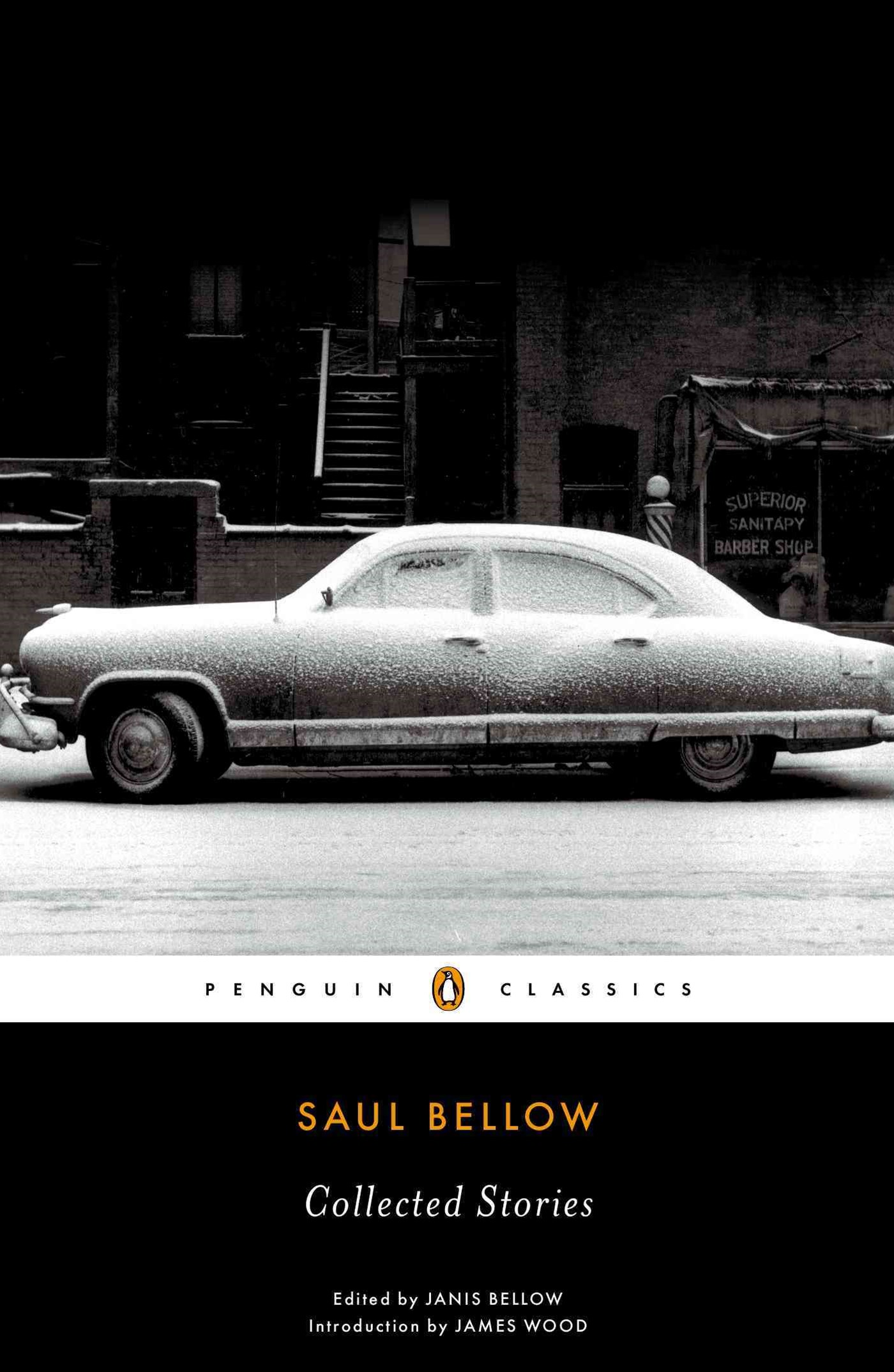 Saul Bellow - Collected Stories
