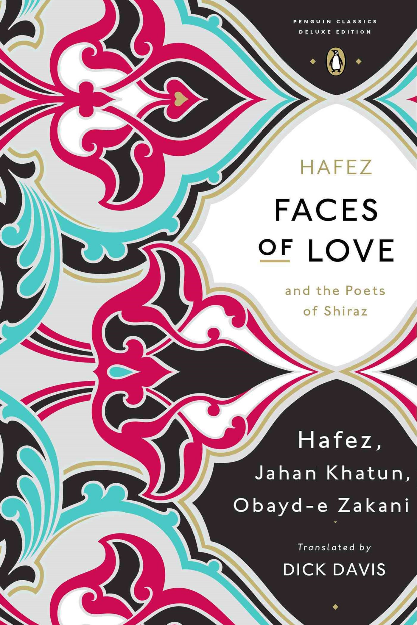 Faces Of Love (Penguin Classics Deluxe Edition)
