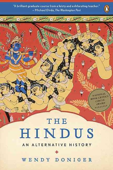 HINDUS: AN ALTERNATIVE HISTORY