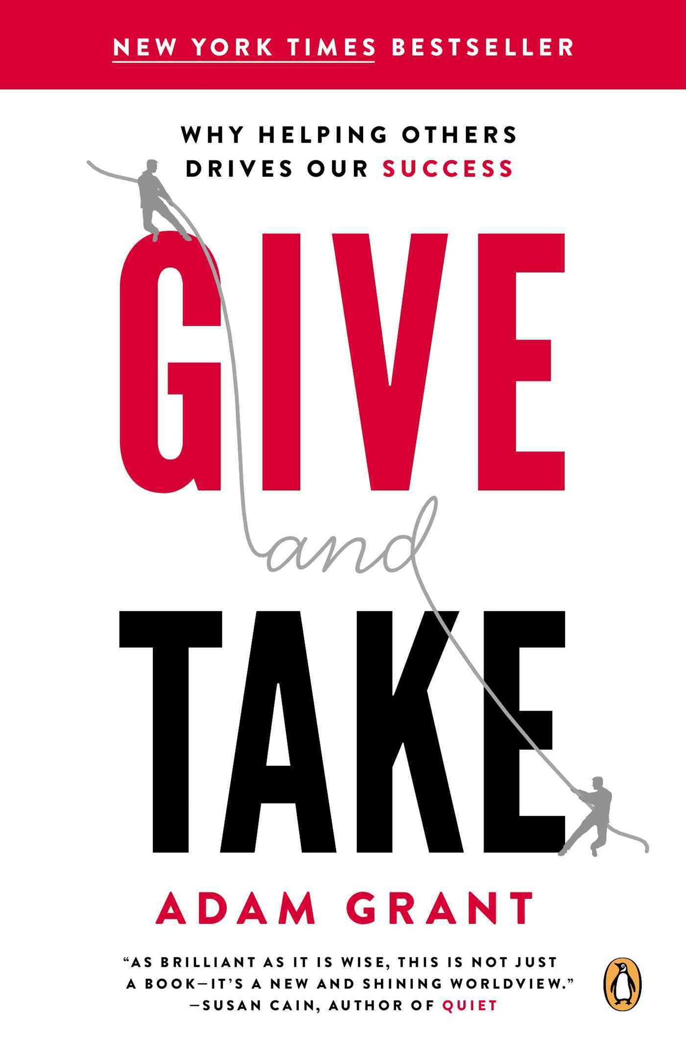 Give and Take