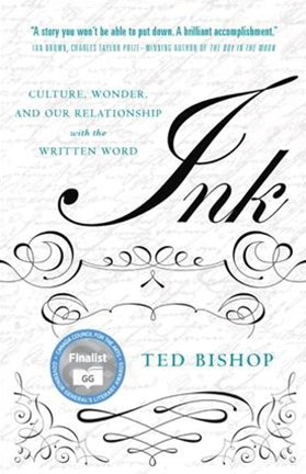 Ink: The Mark Of Human Identity