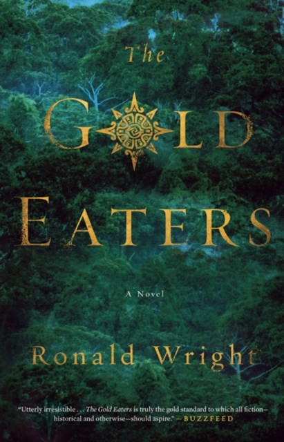 (ebook) Gold Eaters