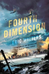 Fourth Dimension by Eric Walters (9780143198451) - PaperBack - Children's Fiction
