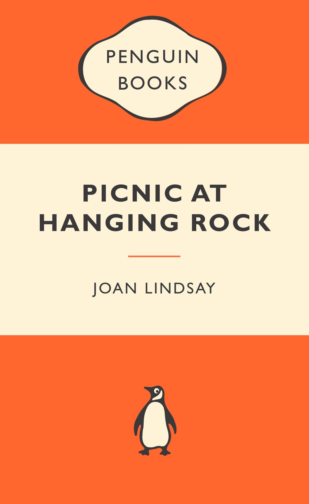 Picnic At Hanging Rock: Popular Penguins