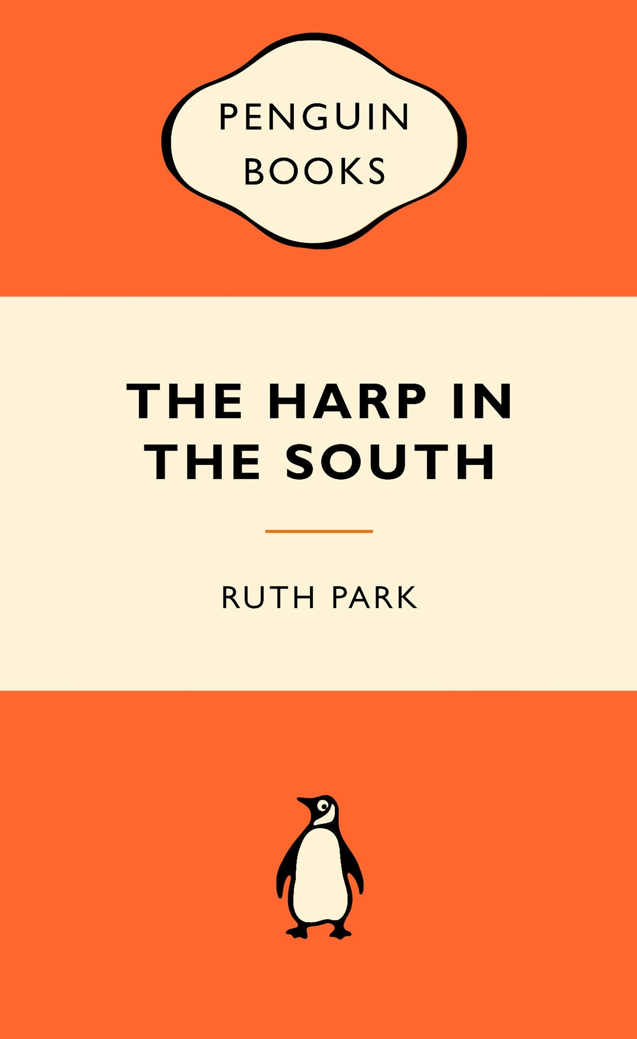 The Harp In The South: Popular Penguins