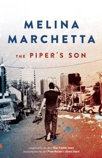 The Piper's Son by Melina Marchetta (9780143203421) - PaperBack - Children's Fiction