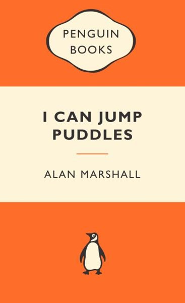 I Can Jump Puddles: Popular Penguins