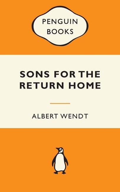 Sons For The Return Home: Popular Penguins