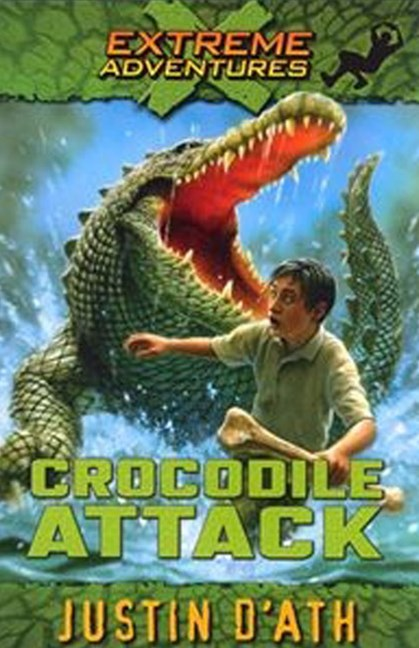 Crocodile Attack: Extreme Adventures