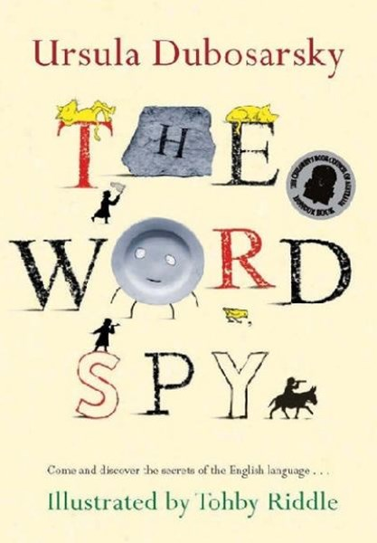 The Word Spy