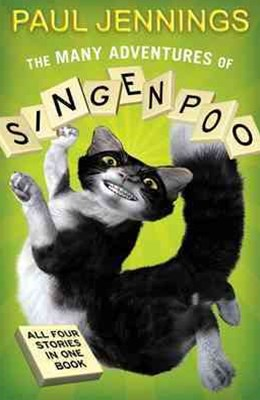The Many Adventures Of Singenpoo