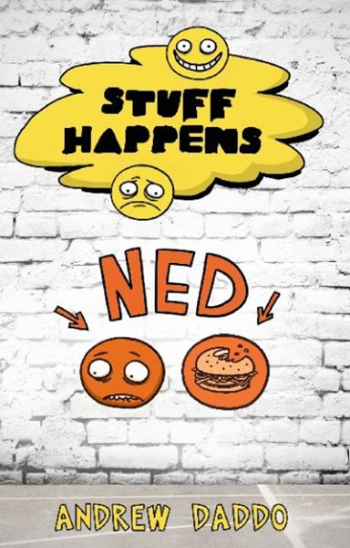 Stuff Happens: Ned