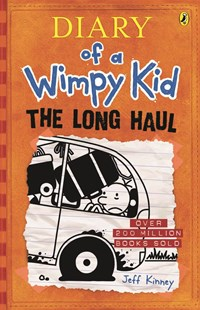 The Long Haul (Diary of a Wimpy Kid Book 9) by Jeff Kinney (9780143308591) - PaperBack - Children's Fiction Older Readers (8-10)