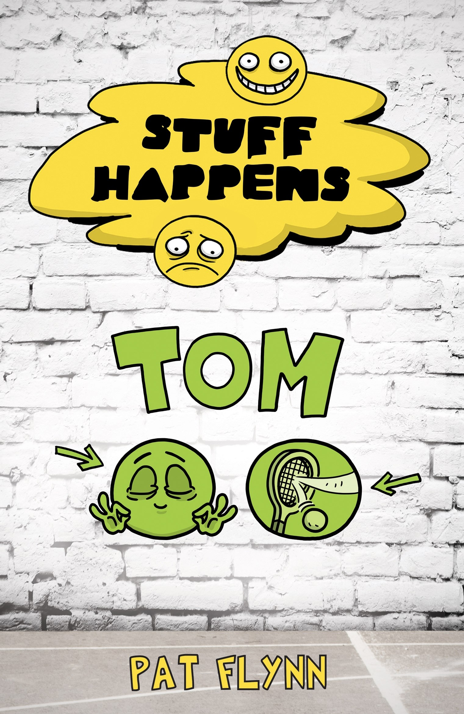 Stuff Happens: Tom