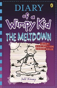 The Meltdown (Book 13, Diary of a Wimpy Kid)