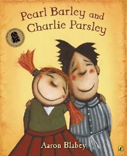 Pearl Barley & Charlie Parsley by Aaron Blabey (9780143503071) - PaperBack - Picture Books