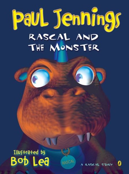 Rascal And The Monster