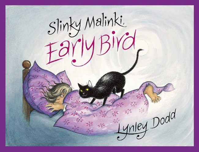 Slinky Malinki, Early Bird (BB)