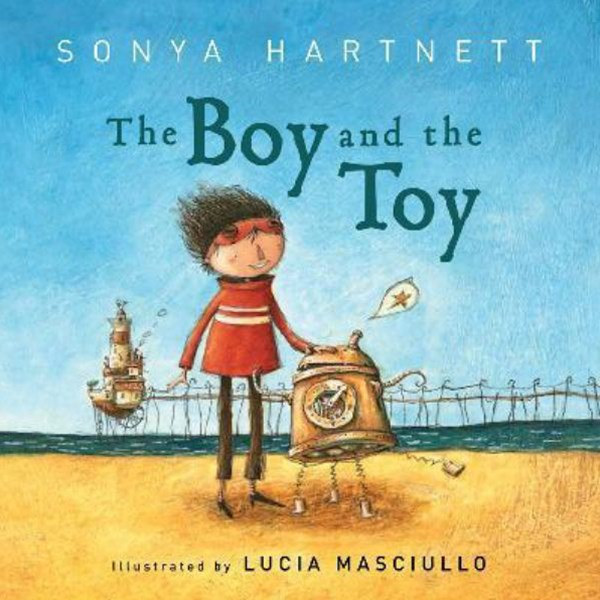 The Boy and the Toy