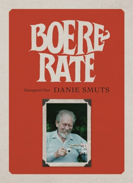 (ebook) Boererate