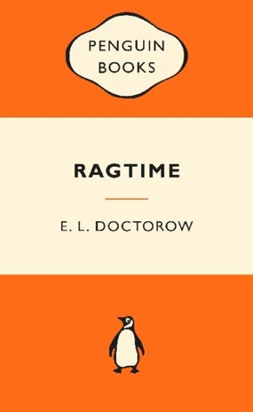 Ragtime: Popular Penguins