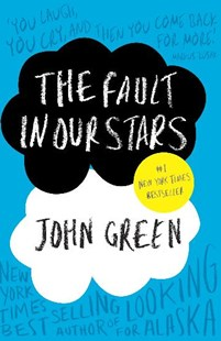 The Fault In Our Stars by John Green (9780143567592) - PaperBack - Children's Fiction