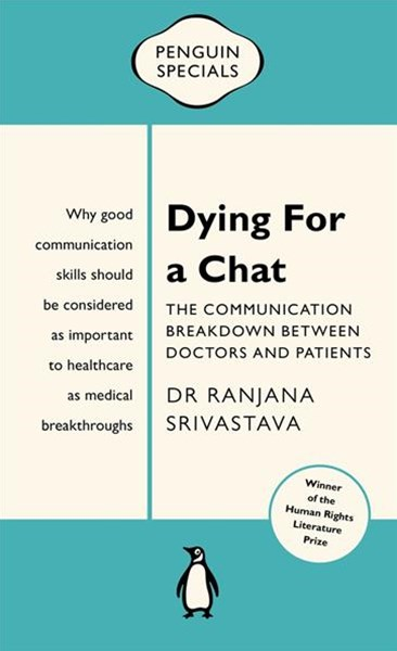 Dying For A Chat: Penguin Special
