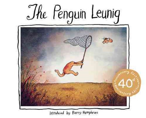 The Penguin Leunig: 40Th Anniversary Edition