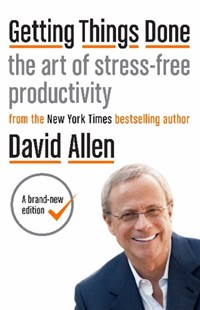 Getting Things Done by David Allen (9780143573197) - PaperBack - Business & Finance Management & Leadership