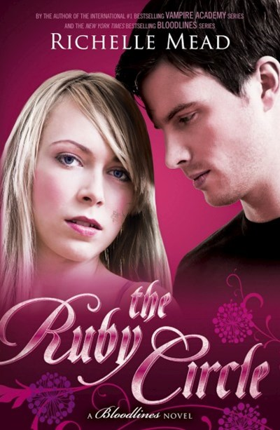 The Ruby Circle: Bloodlines Book 6