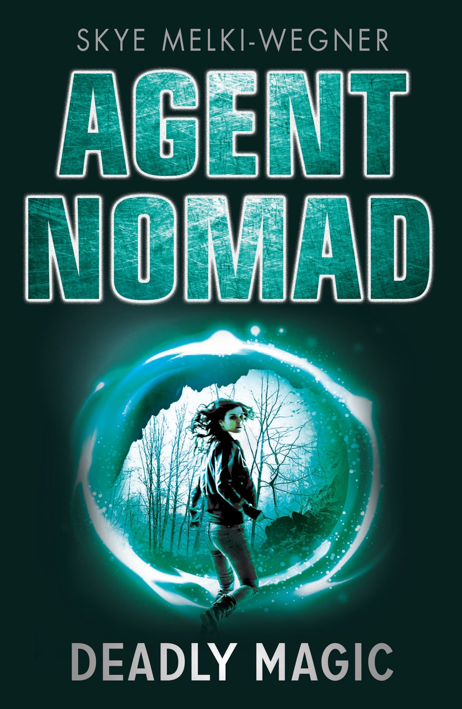 Agent Nomad 2: Deadly Magic