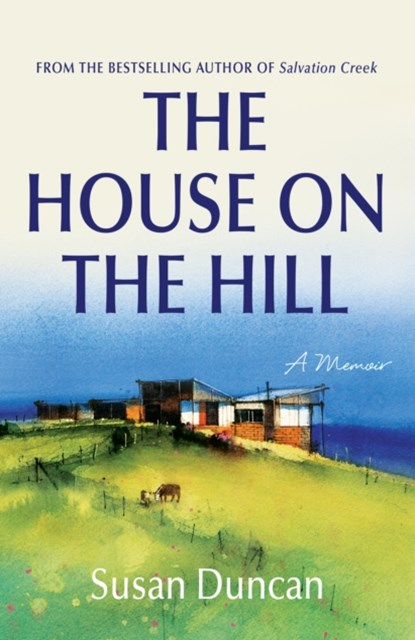 (ebook) The House on the Hill