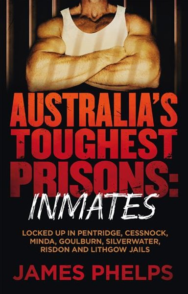 Australia's Toughest Prisoners
