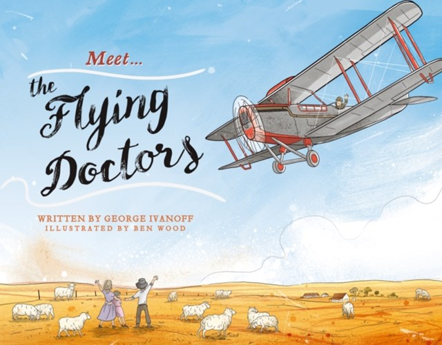 Meet... the Flying Doctors