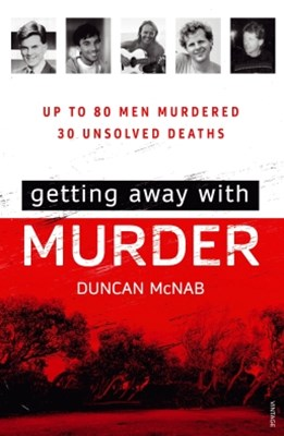 (ebook) Getting Away With Murder