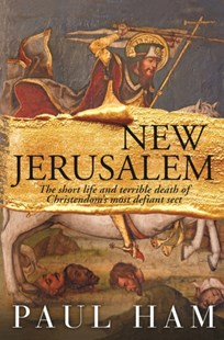 (ebook) New Jerusalem - History Ancient & Medieval History