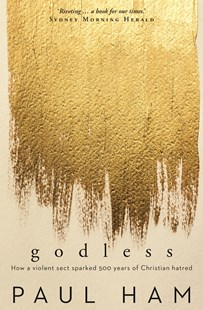 Godless by Paul Ham (9780143781325) - PaperBack - History