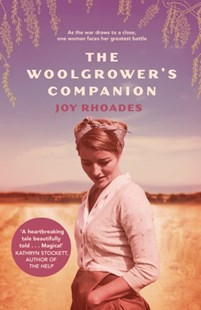 (ebook) The Woolgrower's Companion - Historical fiction